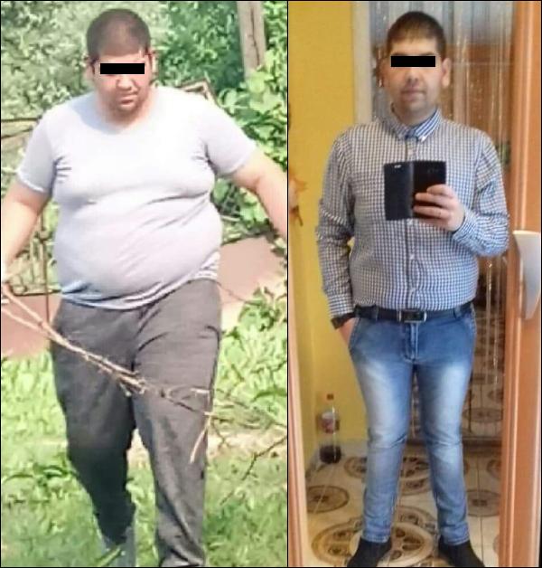 70 kilóról lefogyni 16/8 diéta vélemény
